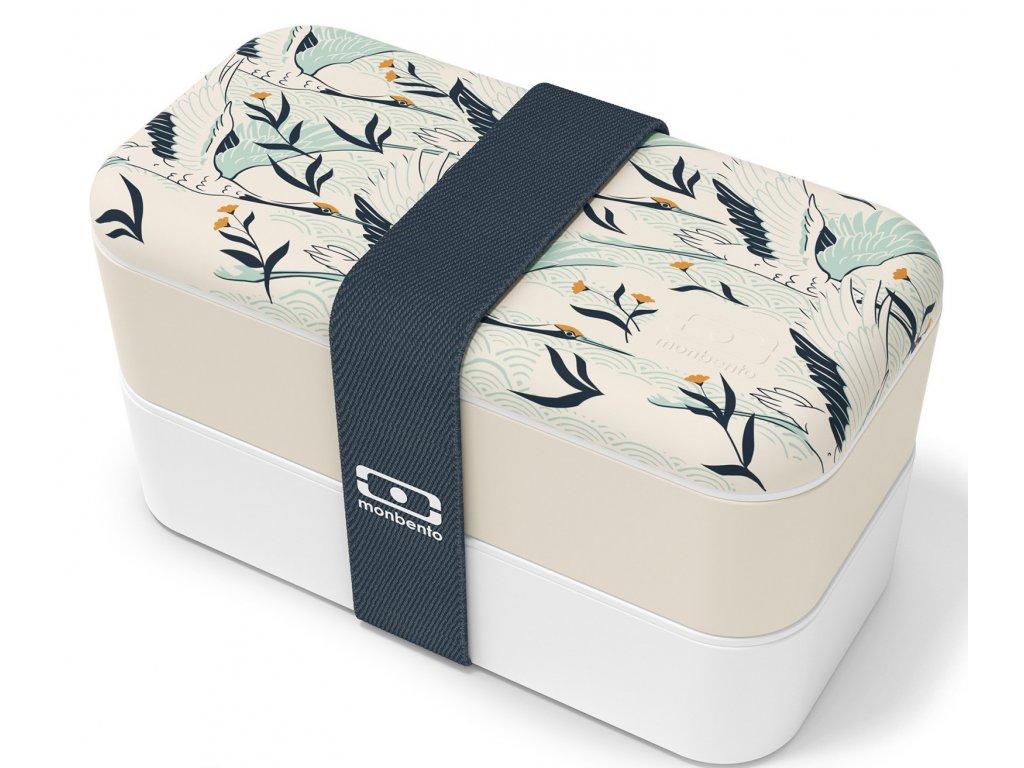 Monbento Bento praktický box na jídlo MB Original Destiny 1