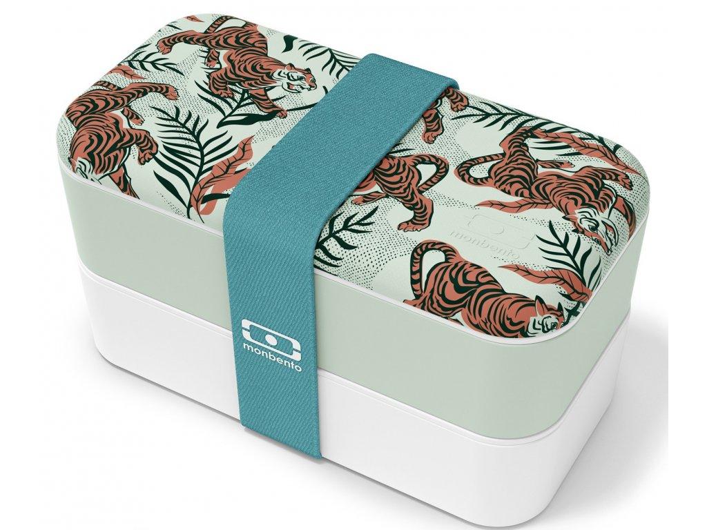 Monbento Bento dělený box na jídlo MB Original Power 1