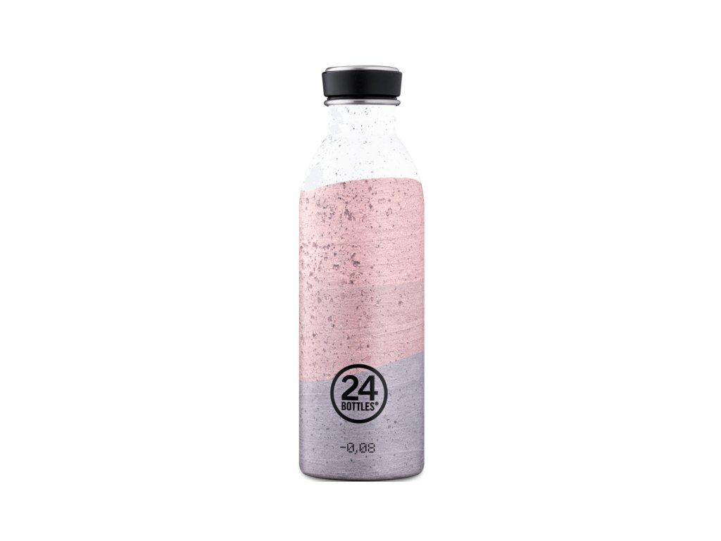 24Bottles nerezová láhev Urban Bottle 500 ml Moonvalley 1