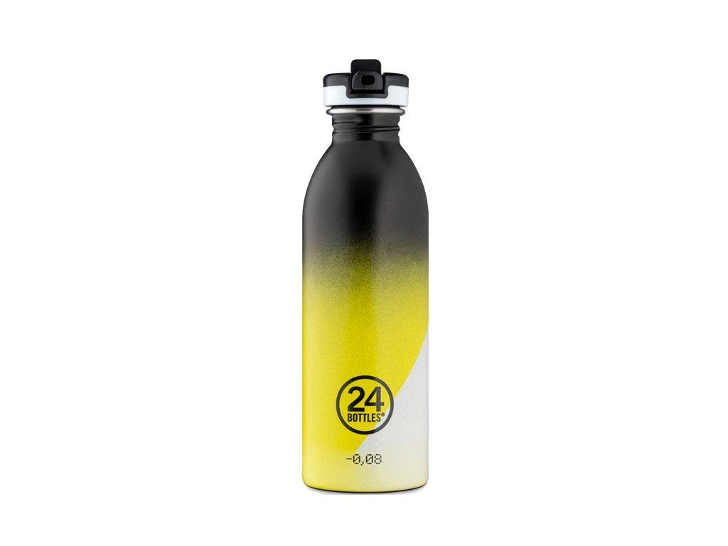 24Bottles nerezová láhev se sportovním pítkem Urban Bottle 500 ml Stardust 1