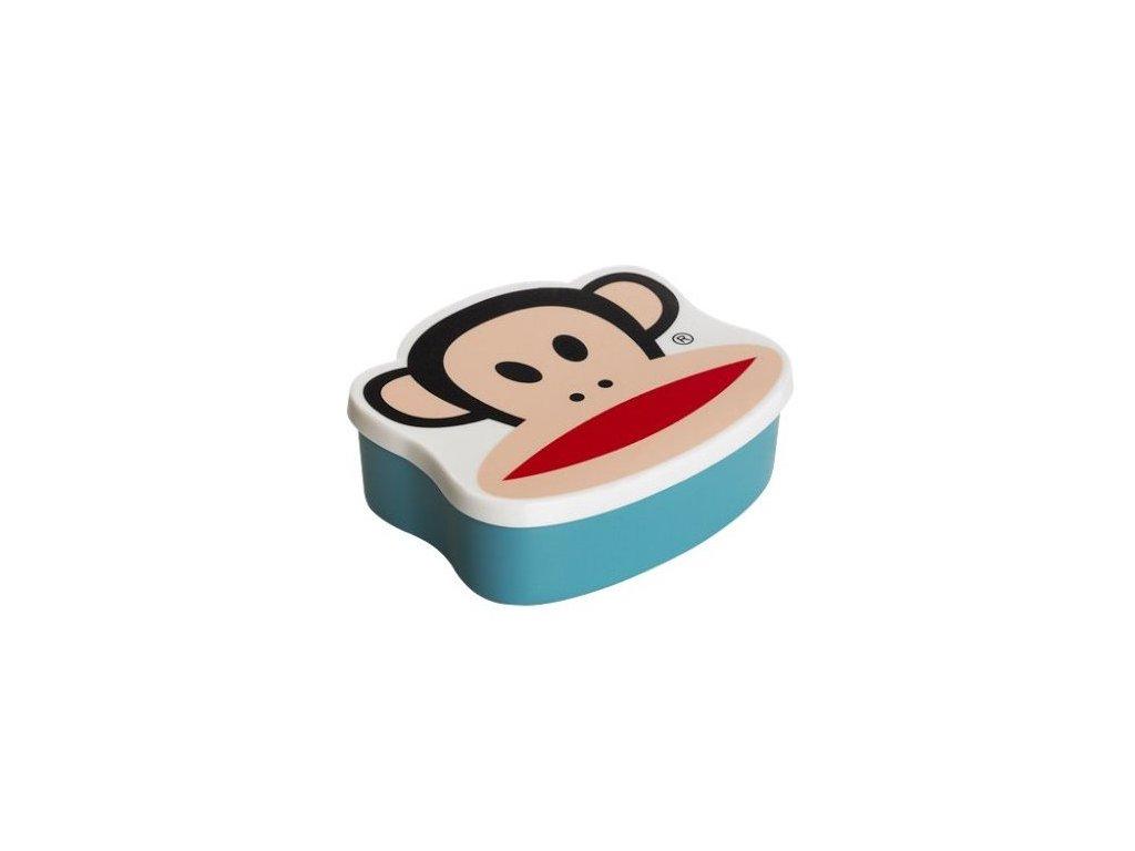 Paul Frank úložný box mini modrý