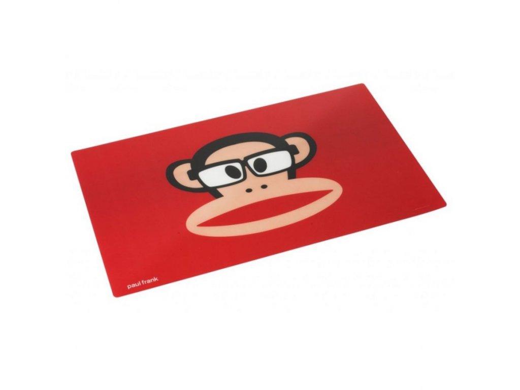 Paul Frank prostírání červené