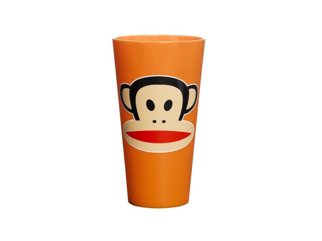 Paul Frank hrnek oranžový