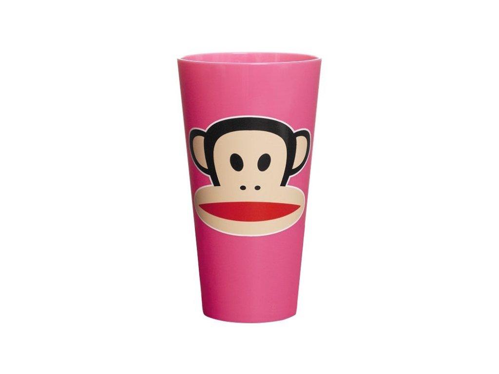 Paul Frank hrnek růžový