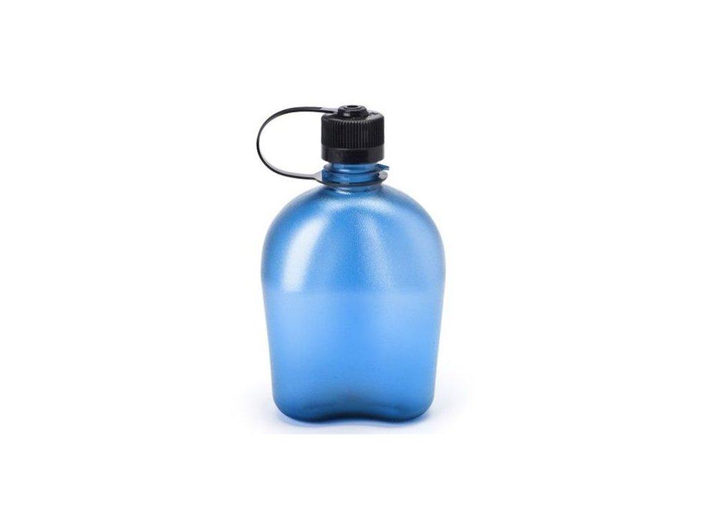 NALGENE - lahev na vodu Oasis blue 1000 ml