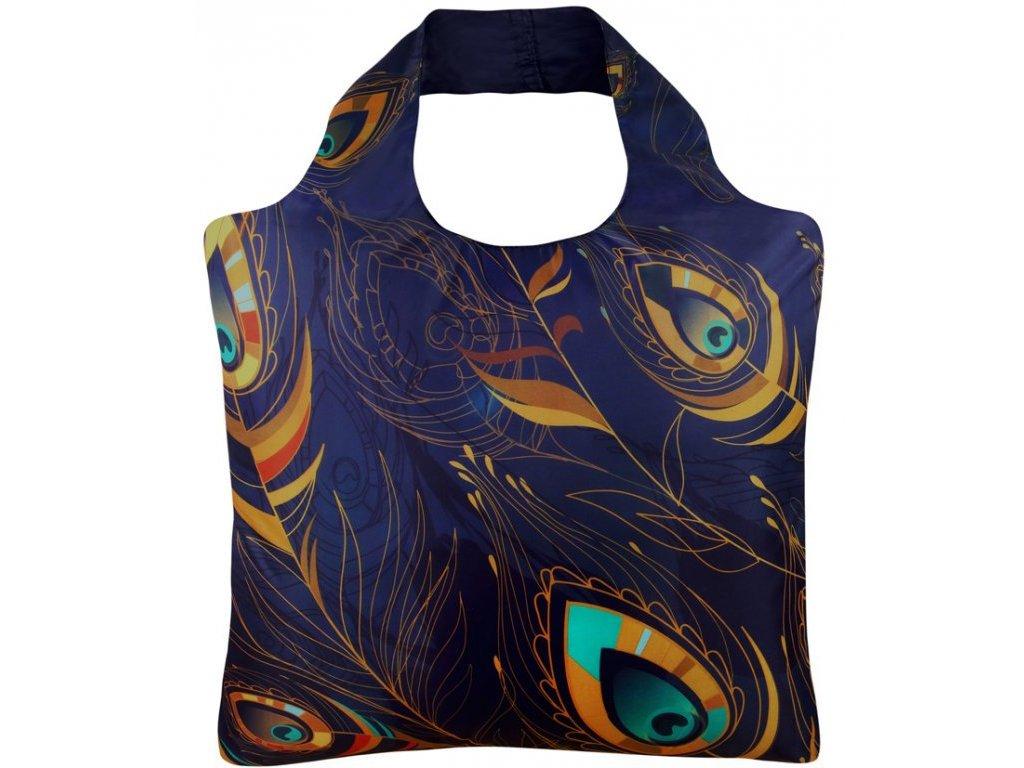 ECOZZ nákupní taška Elegant 3