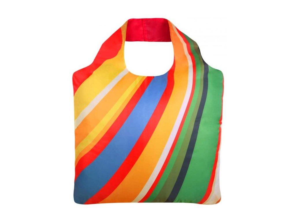 ECOZZ skládací nákupní taška Crazy 2