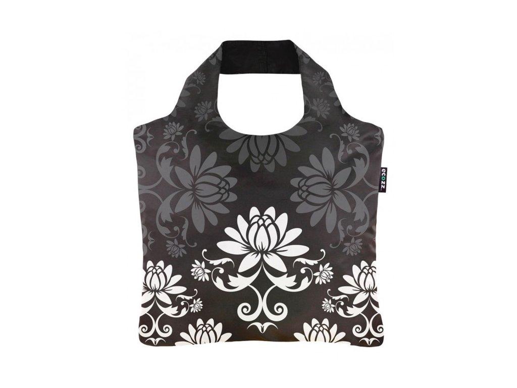ECOZZ skládací nákupní taška Delicate 1
