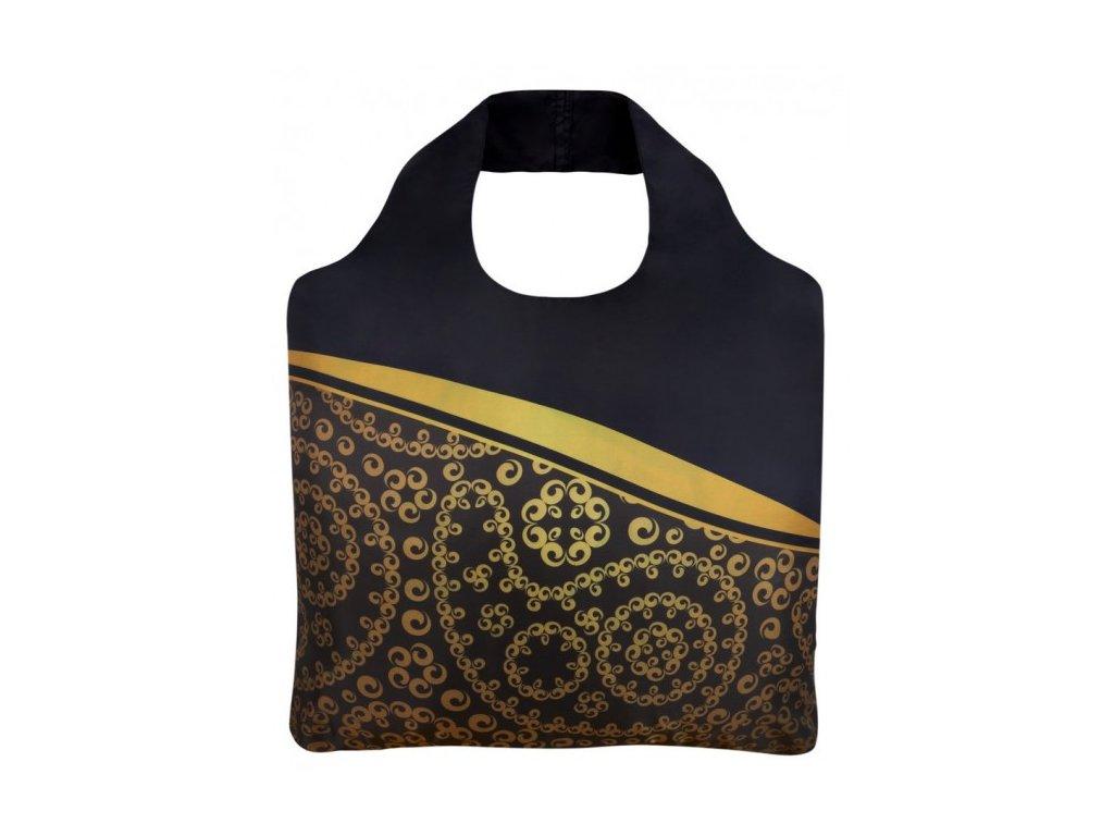 ECOZZ skládací nákupní taška Elegant 1