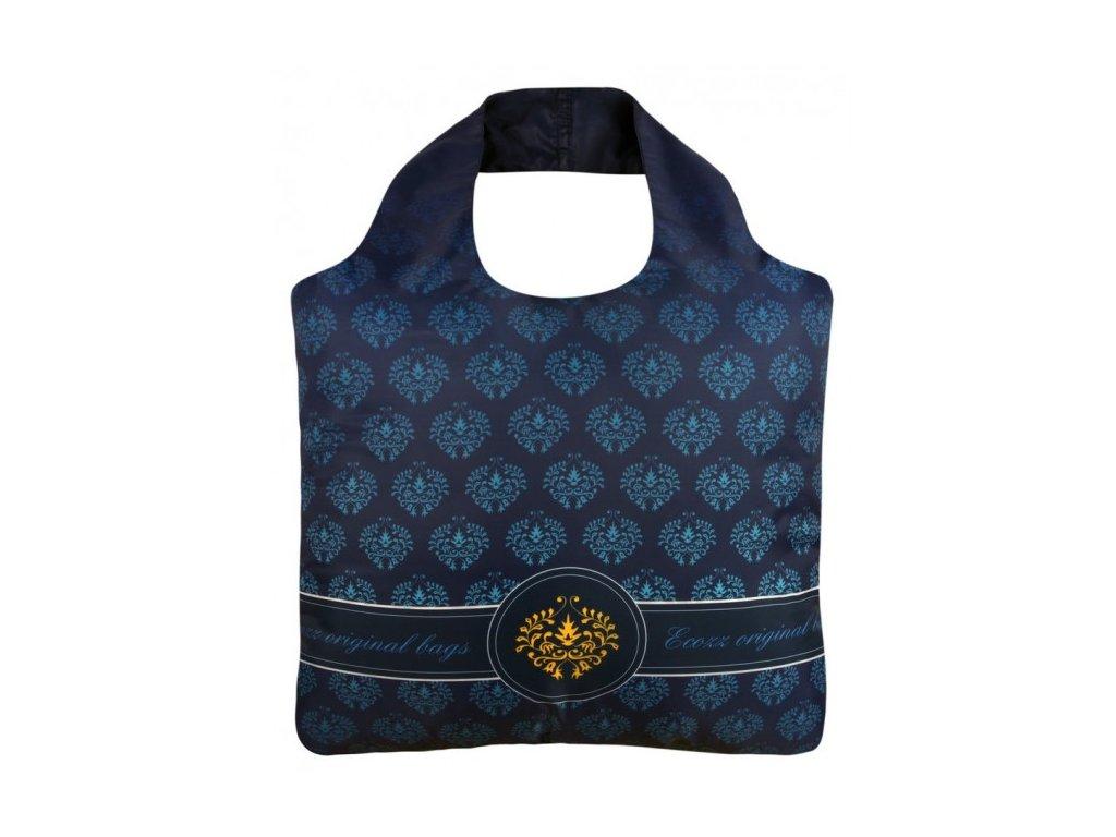 ECOZZ skládací nákupní taška Elegant 2