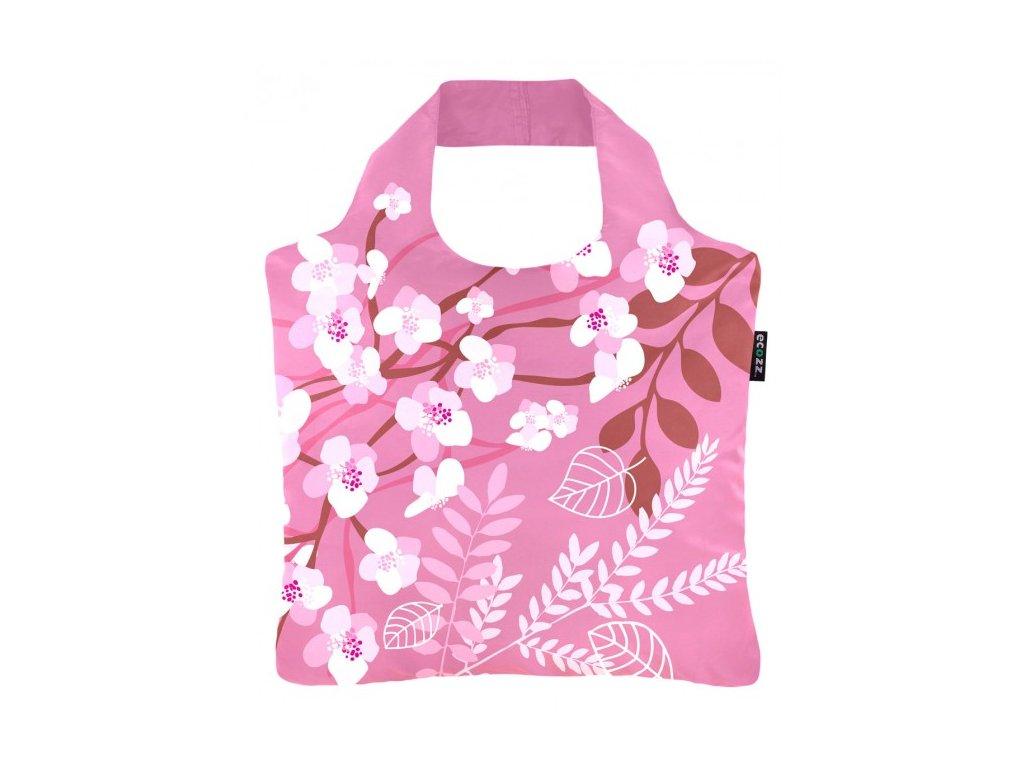 ECOZZ skládací nákupní taška Nature 3