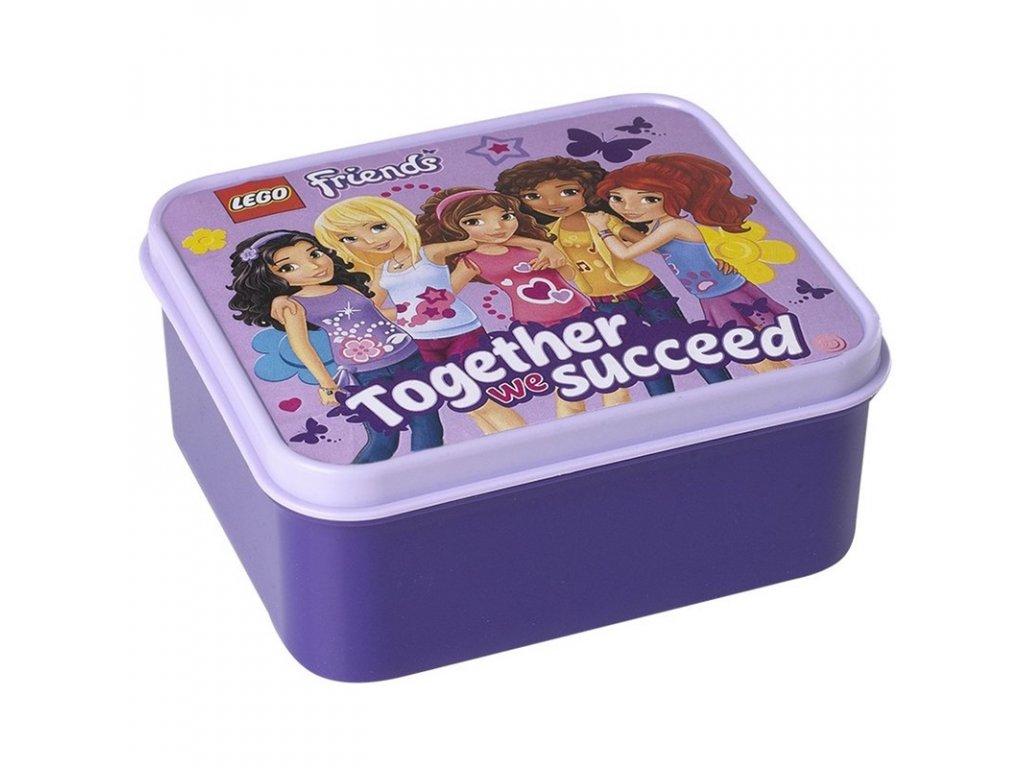 LEGO box na svačinu Friends