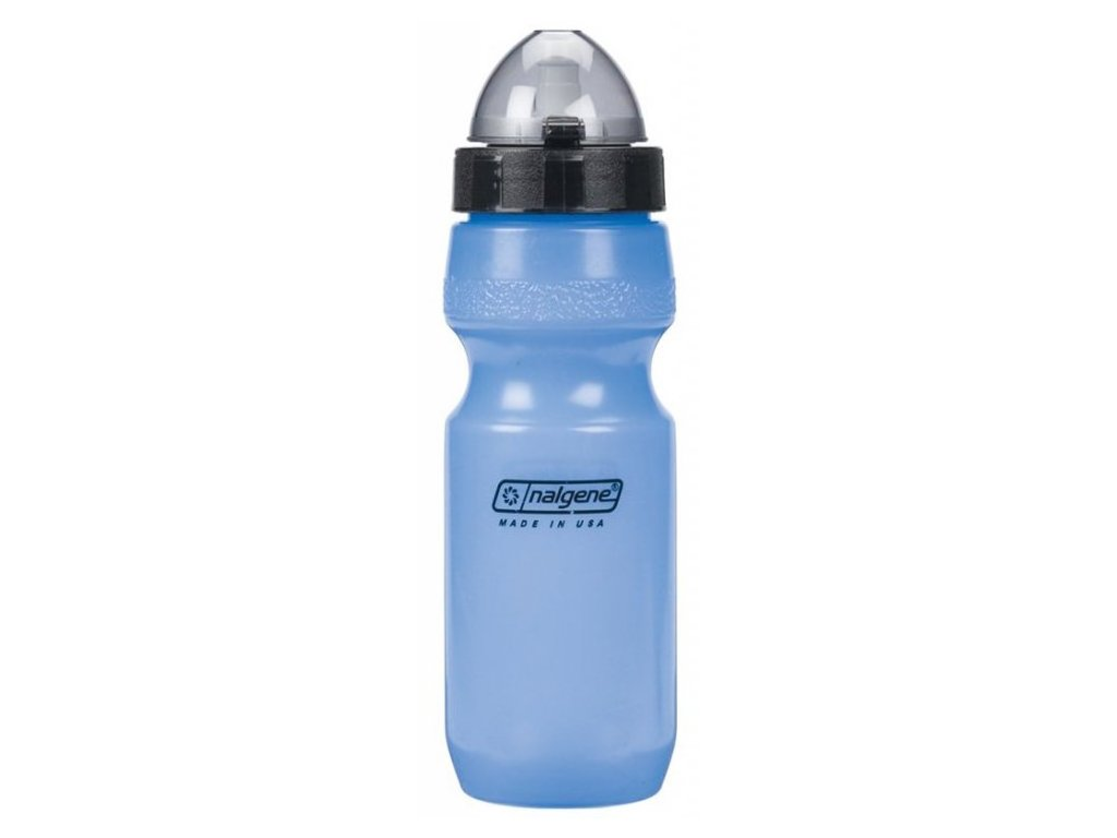 NALGENE - cyklistická lahev na vodu ATB 650 ml Blue