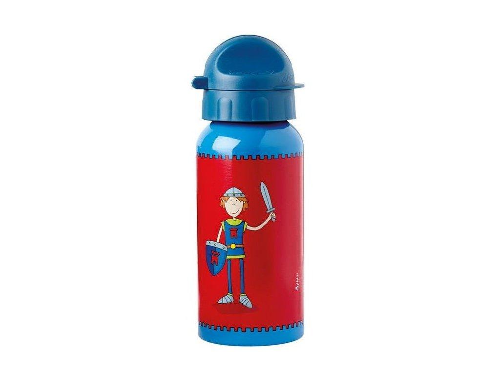 Sigikid - rytíř RITTER RITTICH lahev na pití 0,4l