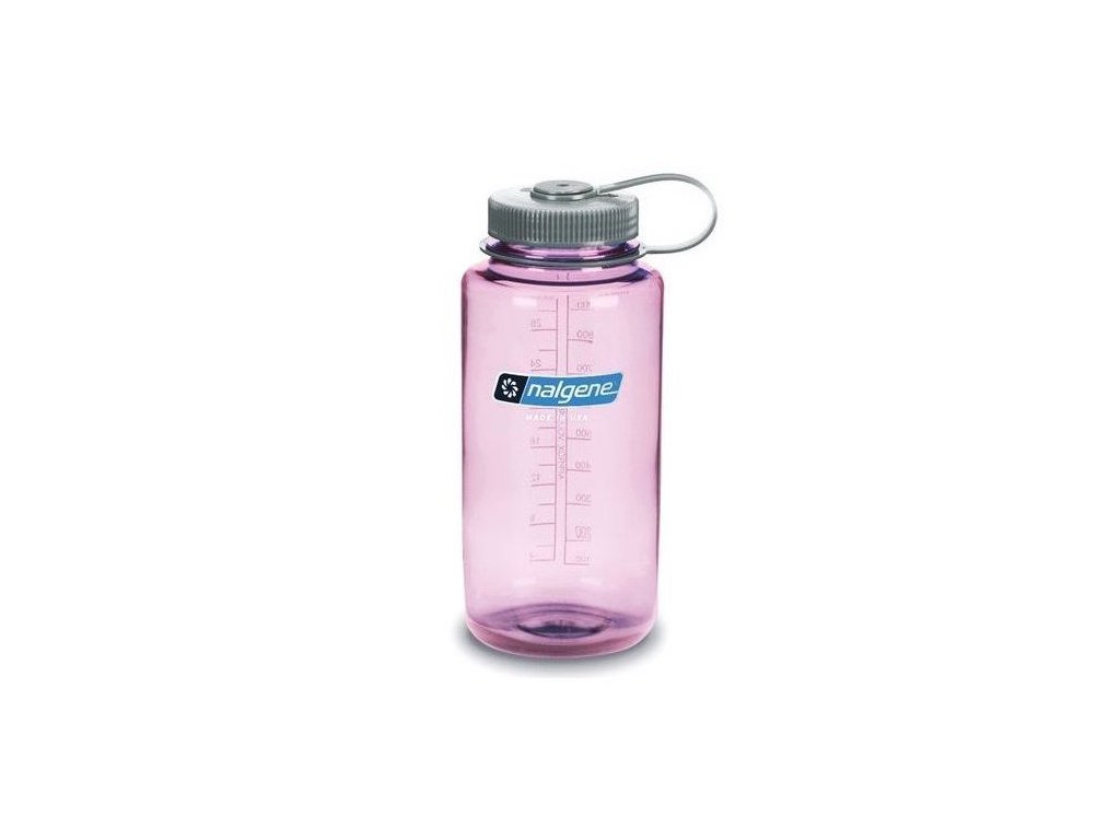 NALGENE - láhev na pití Wide Mouth 1000 ml Cosmo