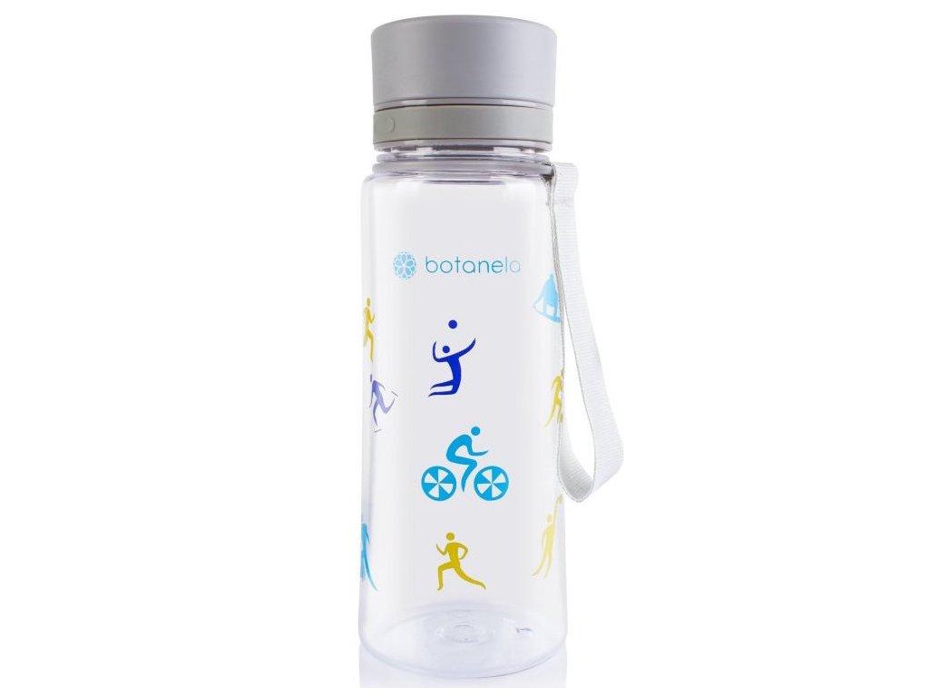 Botanela lahev na pití sport 600 ml