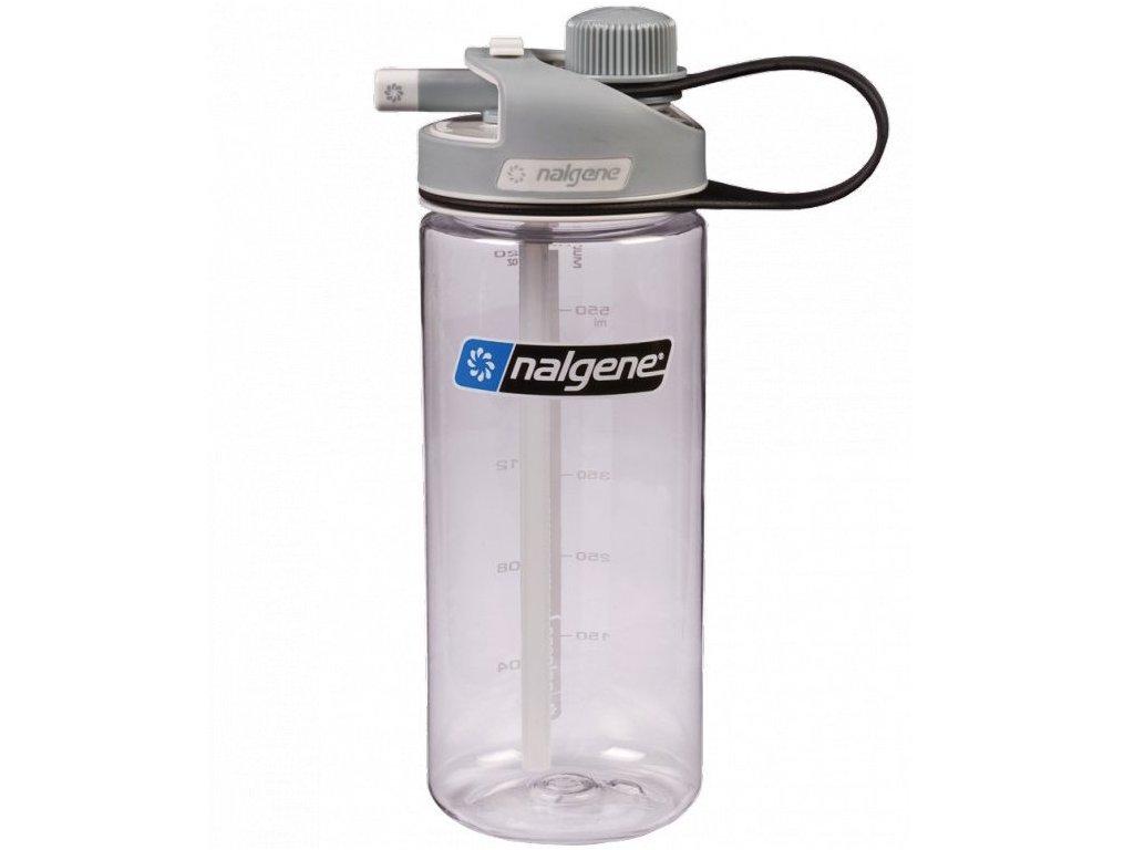 NALGENE - láhev na pití Multidrink Clear 650 ml