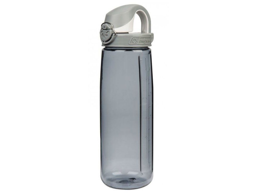 NALGENE - láhev na pití On The Fly 650 ml Grey