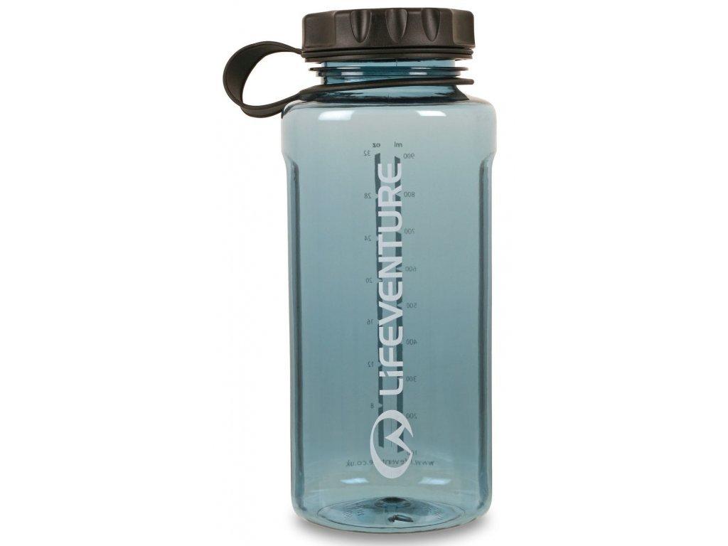 Lifeventure Tritan Flasks 1l outdoorová láhev