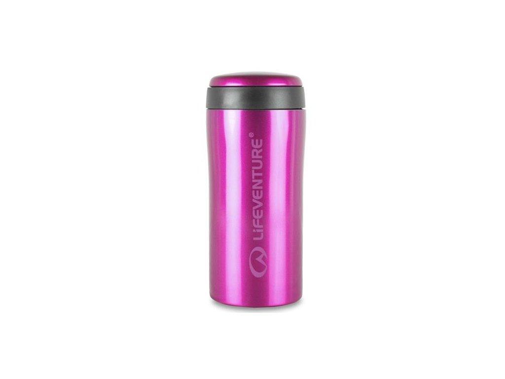 LifeVenture - termohrnek Thermal Mug růžový