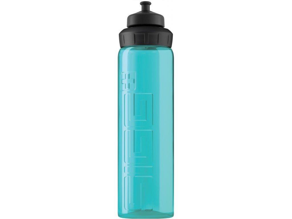 SIGG lahev VIVA 3 Stage Aqua 0,75 l