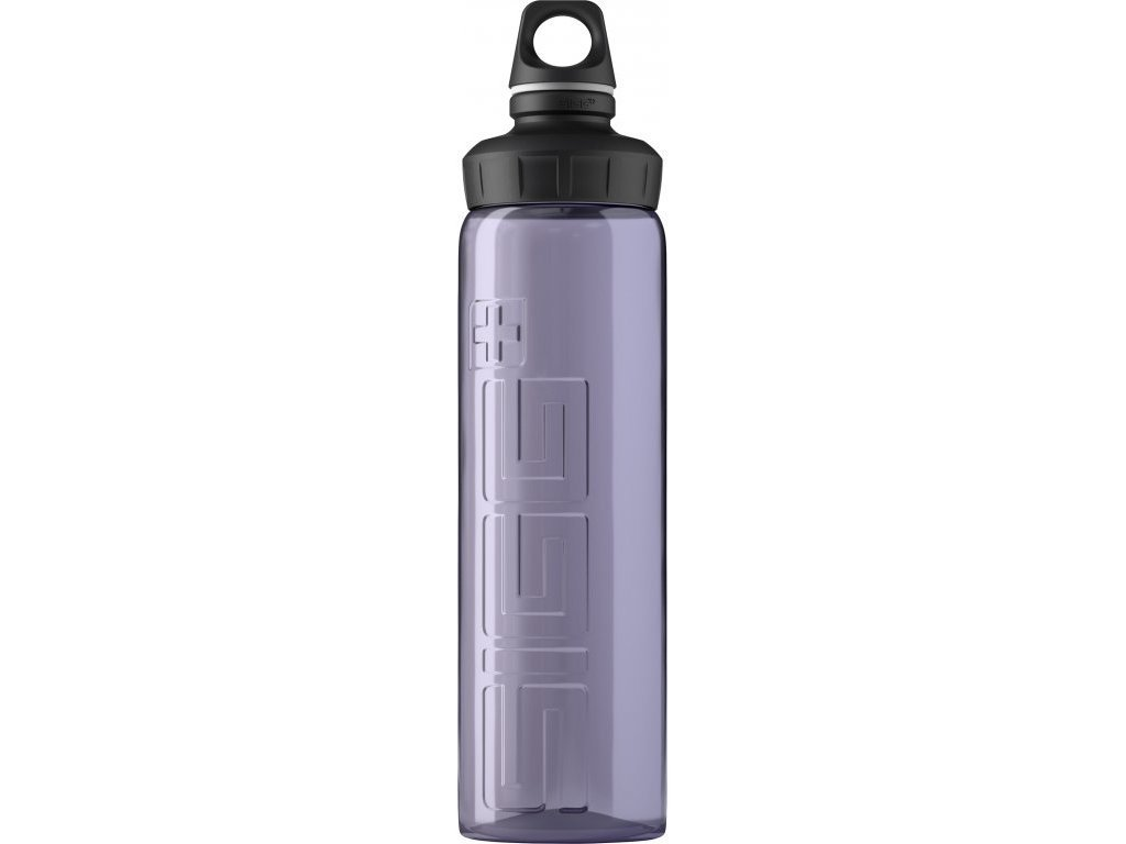 SIGG lahev VIVA Screw Anthracite 750 ml