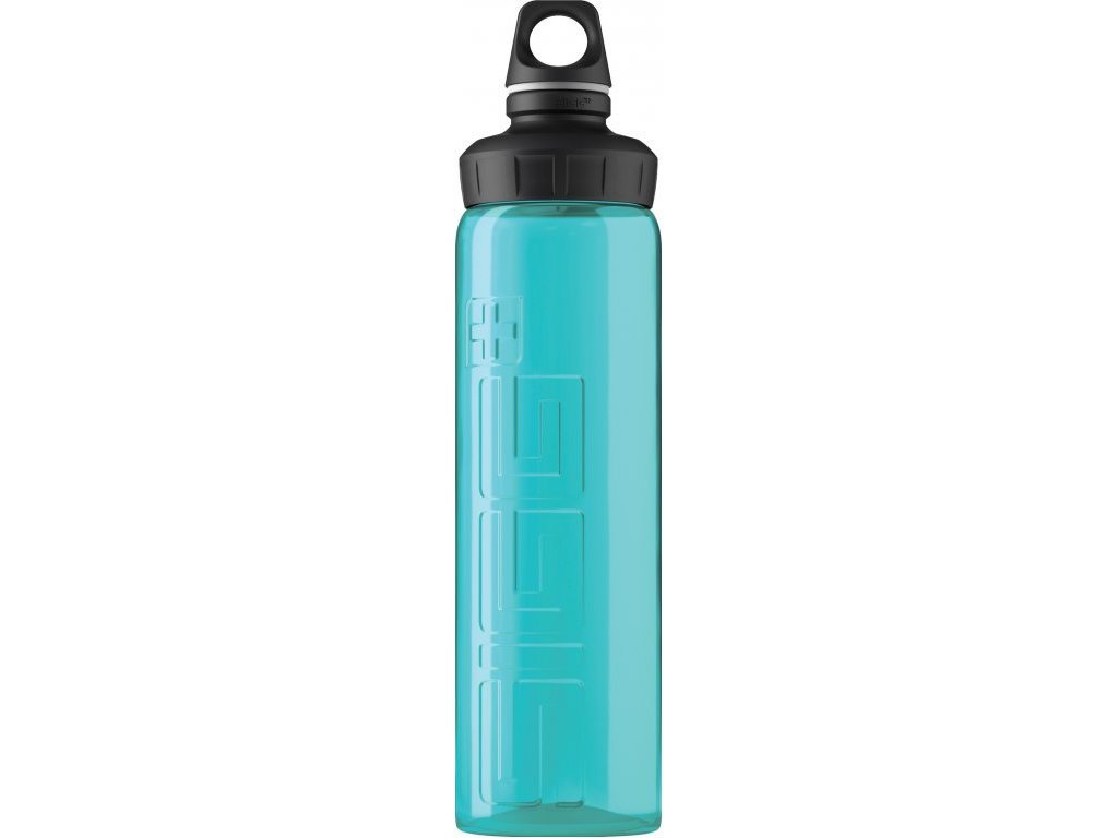 SIGG lahev VIVA Screw Aqua 0,75 l