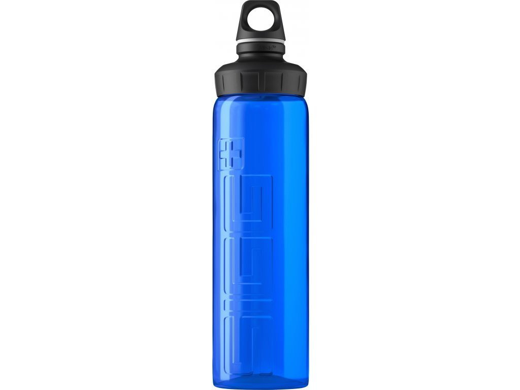 SIGG lahev VIVA Screw Blue 750 ml