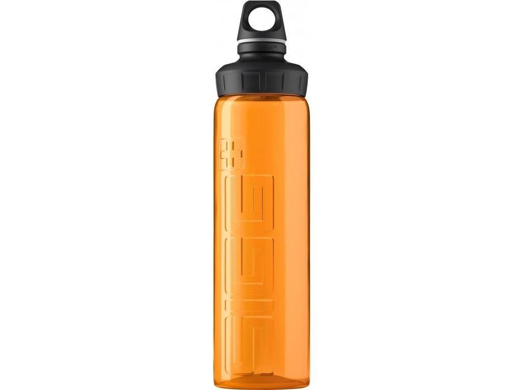 SIGG lahev VIVA Screw Orange 750 ml