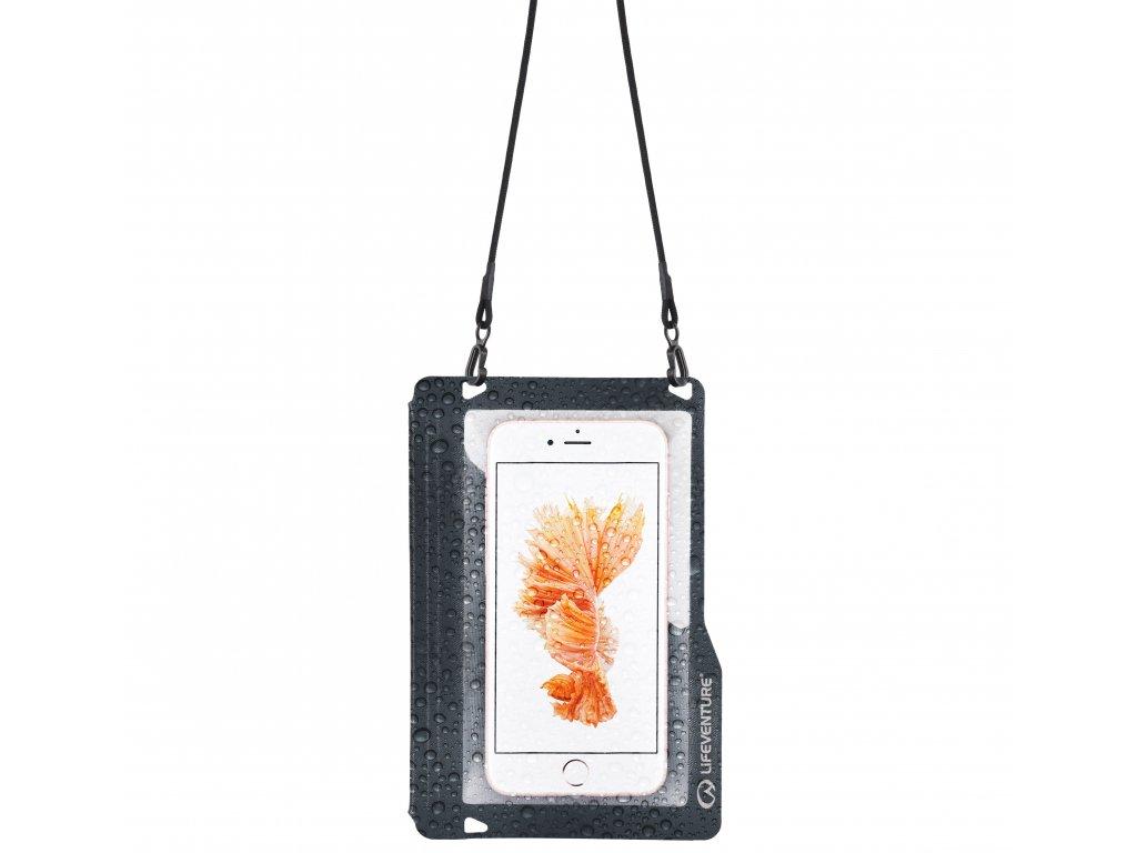 Lifeventure vodě odolný obal na mobilní telefon Plus