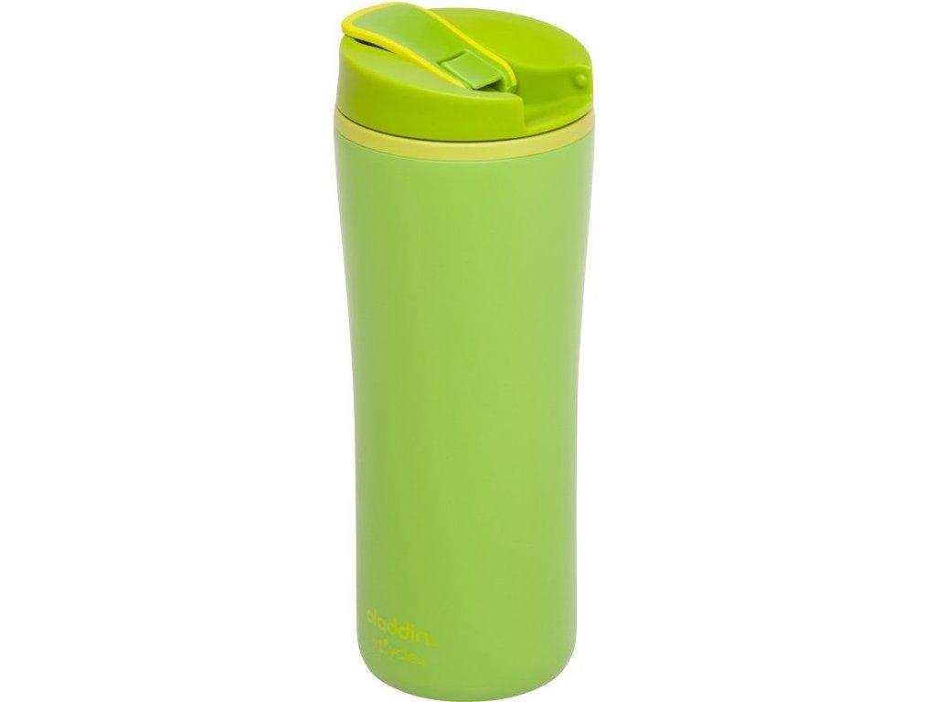 Ekologický termohrnek na kávu nebo čaj do auta - 1
