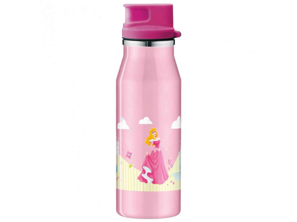 Alfi - lahev na pití pro slečny Disney princess 600 ml - Lahve.eu e18566923c4