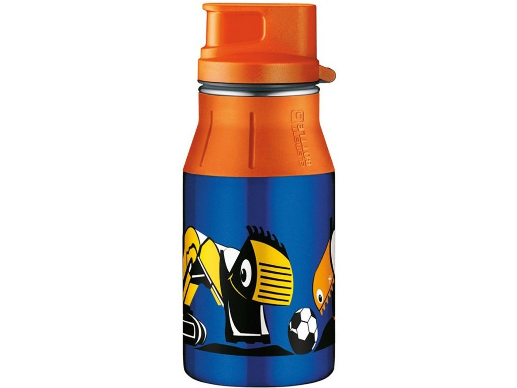 Alfi - lahev na pití II Bucky and Co 400 ml