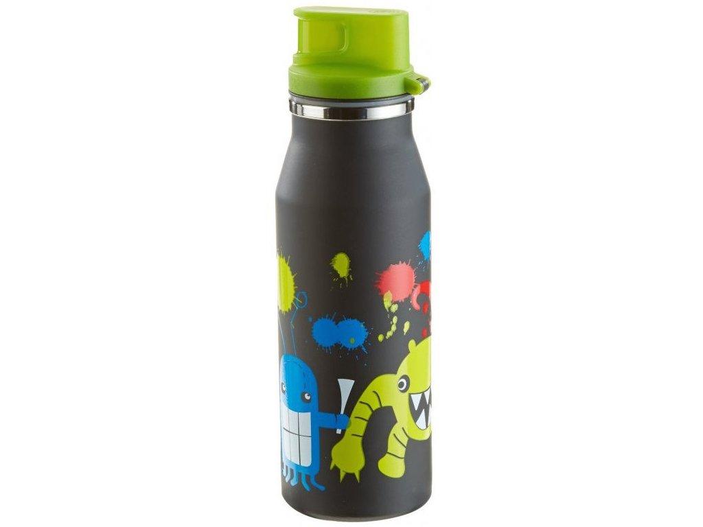 Alfi - nerezová lahev na pití Monster 600 ml - Lahve.eu 4c35af553f5