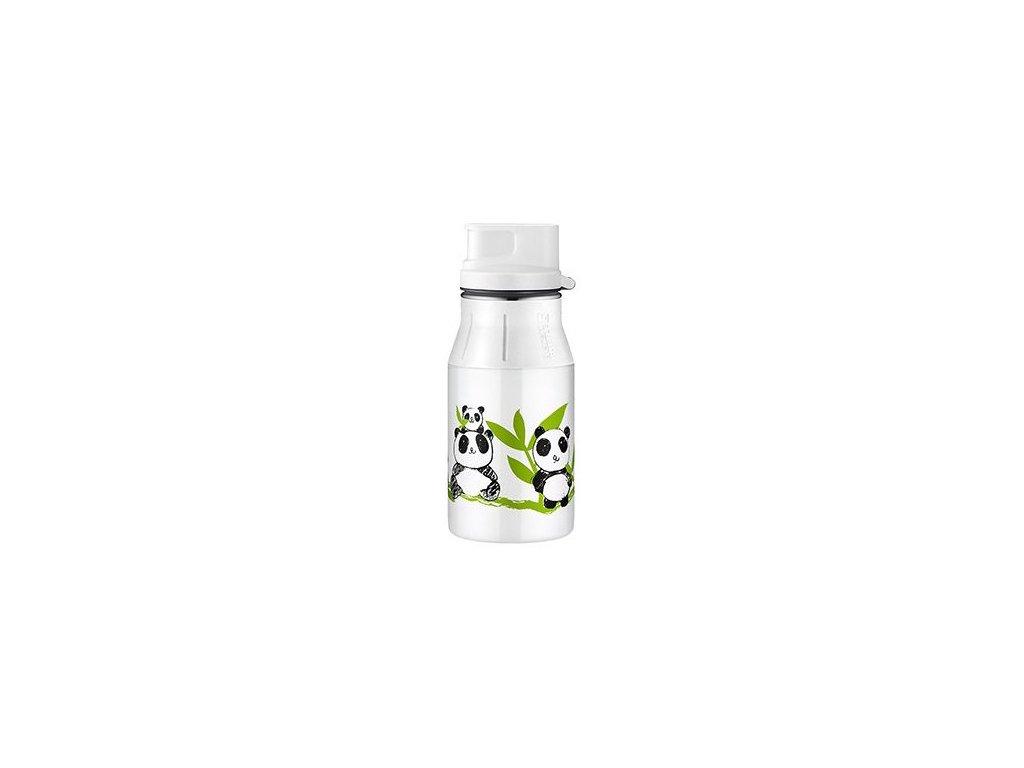 Alfi - nerezová lahev II Panda 400 ml