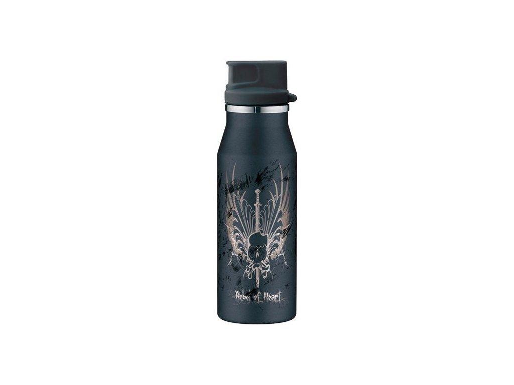 Alfi - nerezová lahev na pití Rebel 600 ml