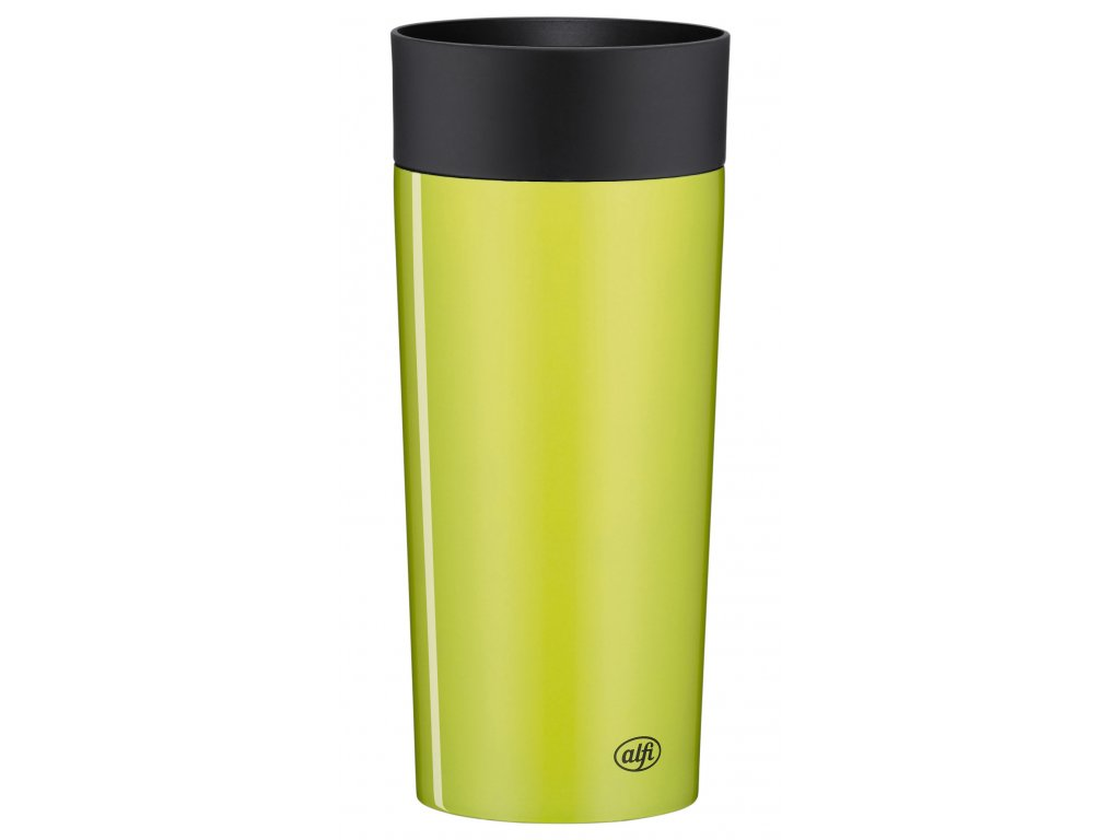 Alfi - termohrnek TRAVEL PLUS applegreen 350 ml