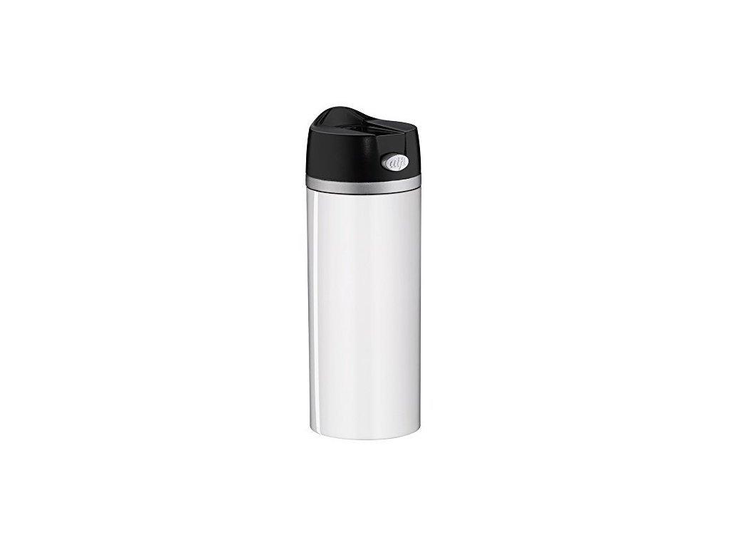 Alfi - termohrnek PERFECT bílý 350 ml
