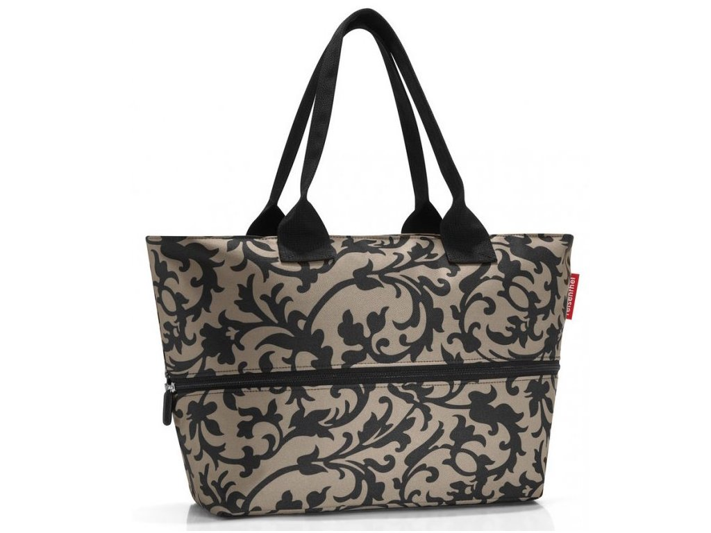 Reisenthel - nákupní taška Shopper e1 baroque taupe