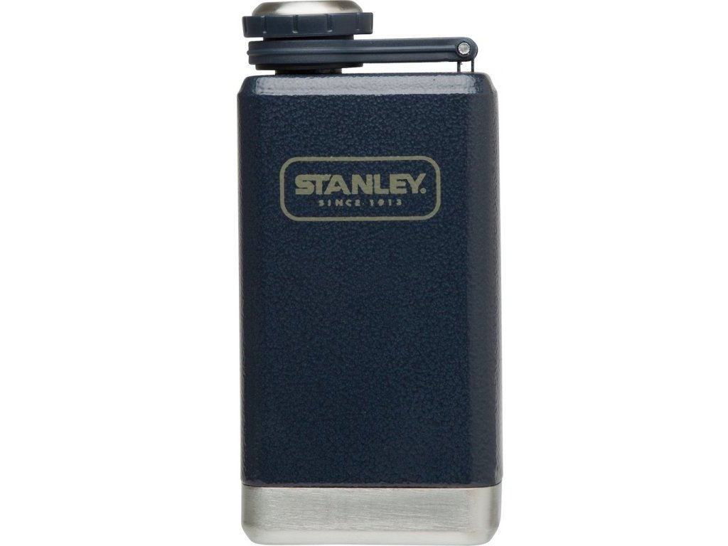 Stanley - butylka Hammertone 148 ml modrá 2c61f2d294a
