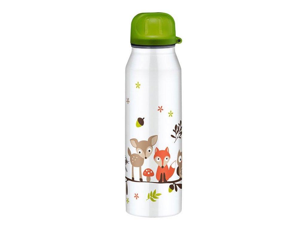 Alfi - inteligentní termoska II Forest Animals 500 ml - Lahve.eu 0bde37e949c