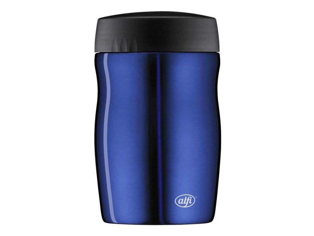 Alfi - termoska na jídlo BLUE 500 ml - Lahve.eu 082baac1c47