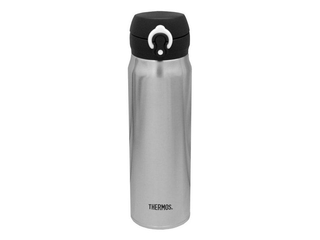 Thermos - mobilní termohrnek 600 ml nerez