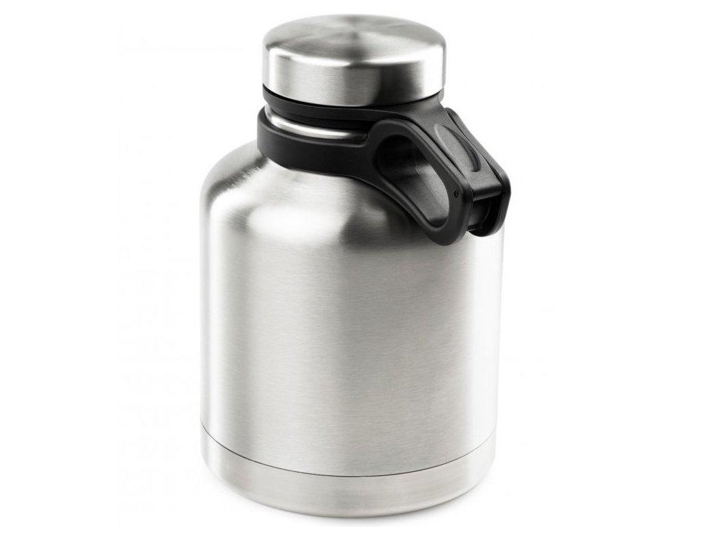GSI - nerezová bandaska na pivo 945 ml
