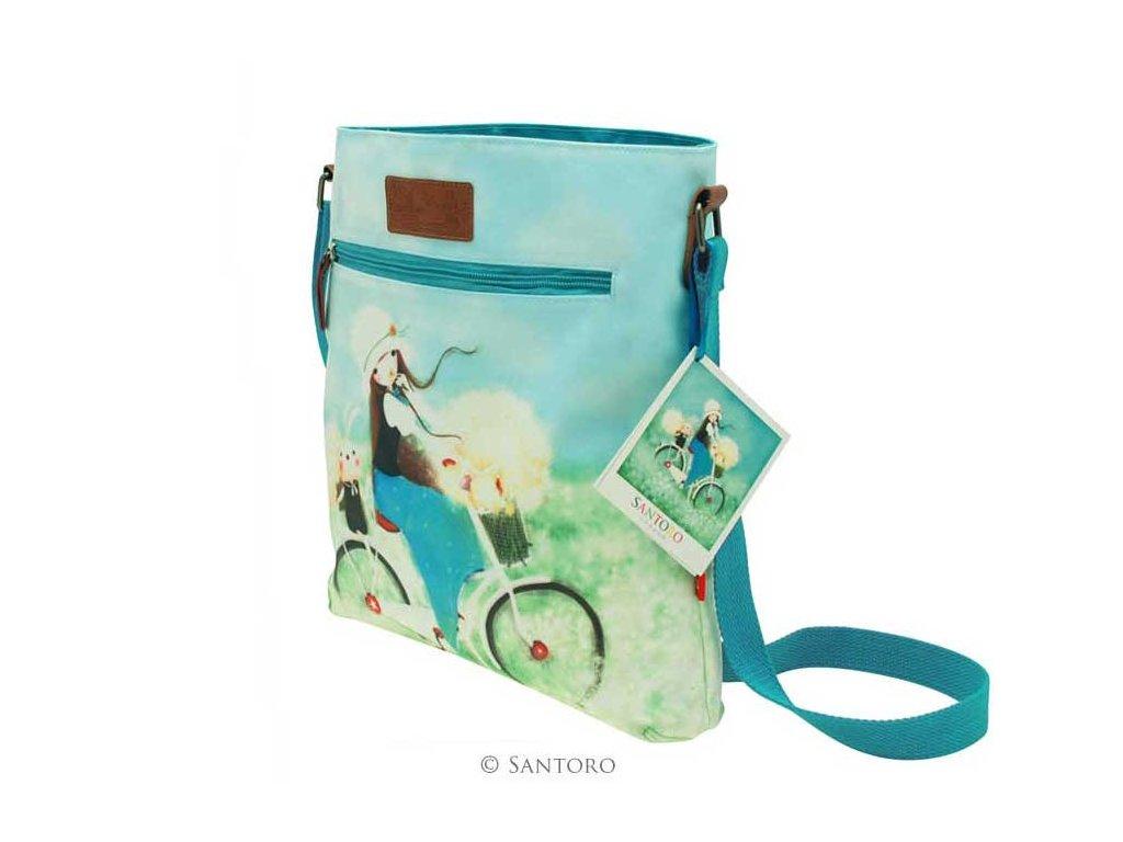 Santoro Kori Kumi taška cross body bag Summertime