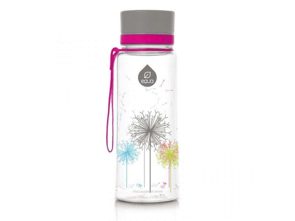 Equa láhev na vodu Dandelion 0,4 l