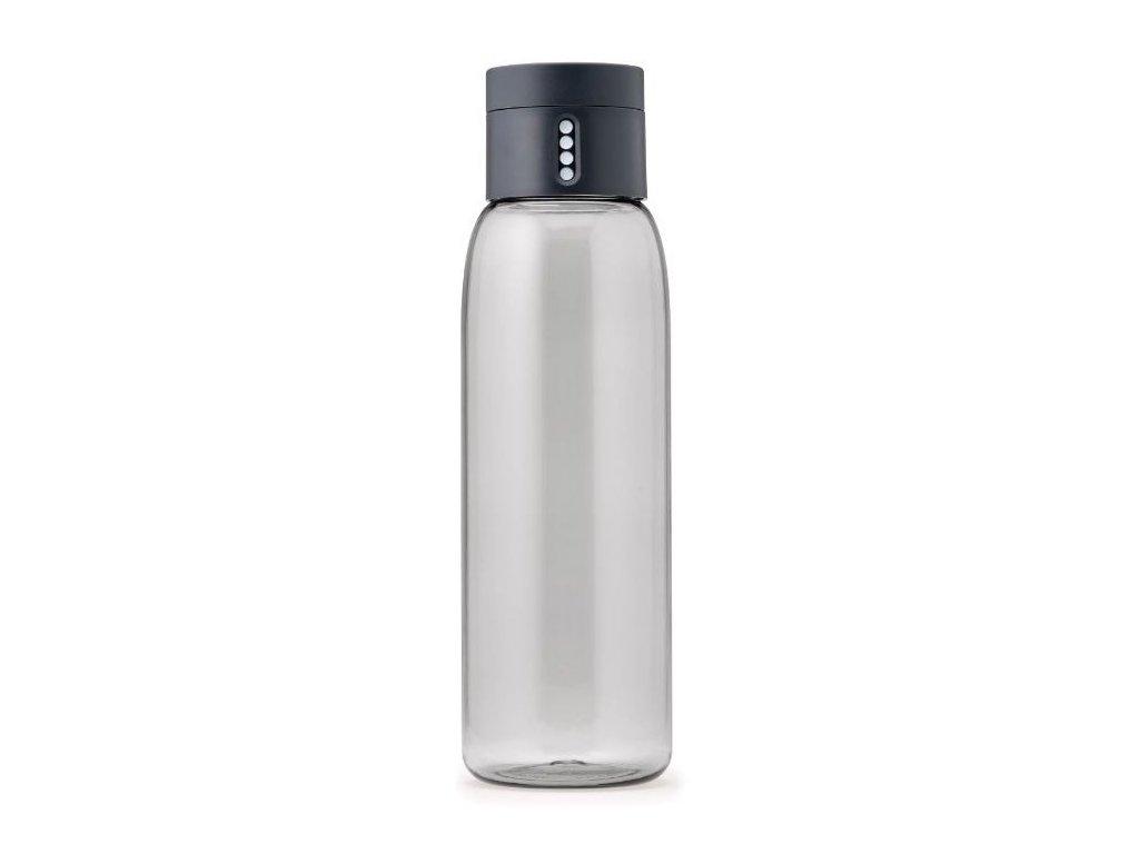 Joseph Joseph lahev s počítadlem DOT šedá