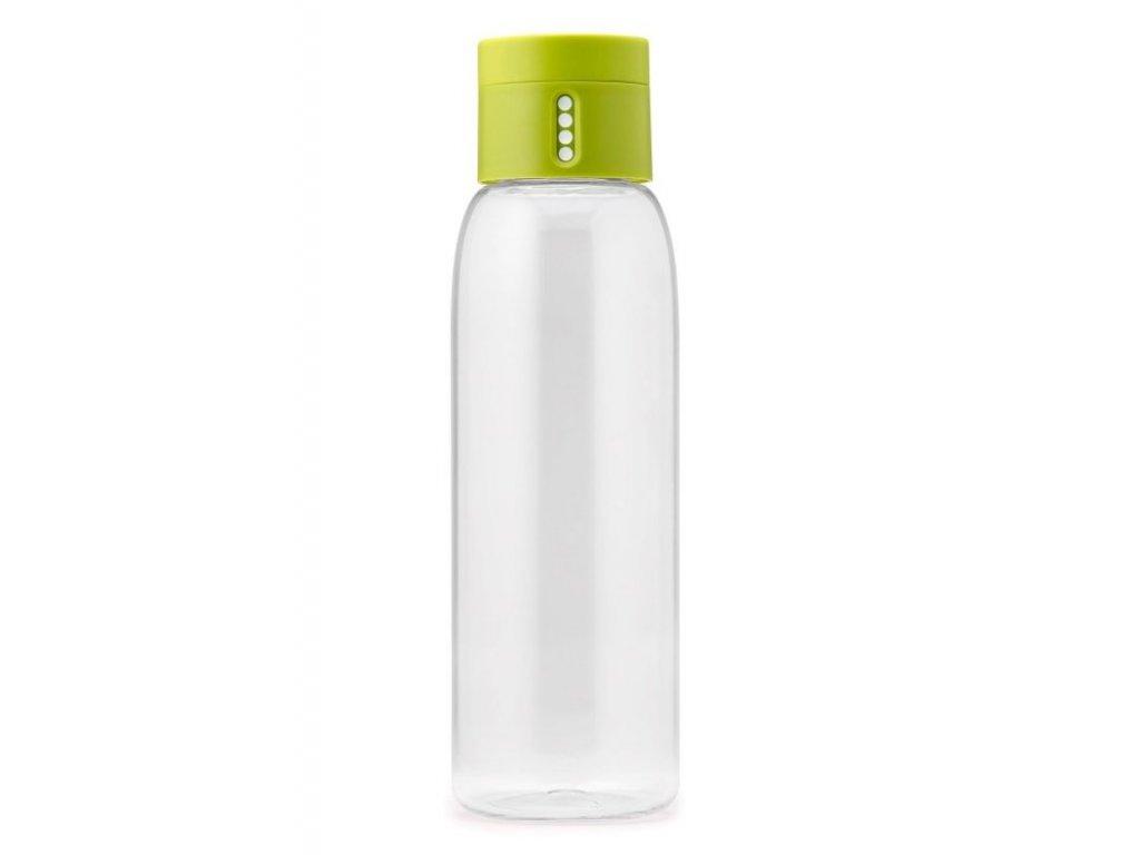 Joseph Joseph lahev s počítadlem DOT zelená
