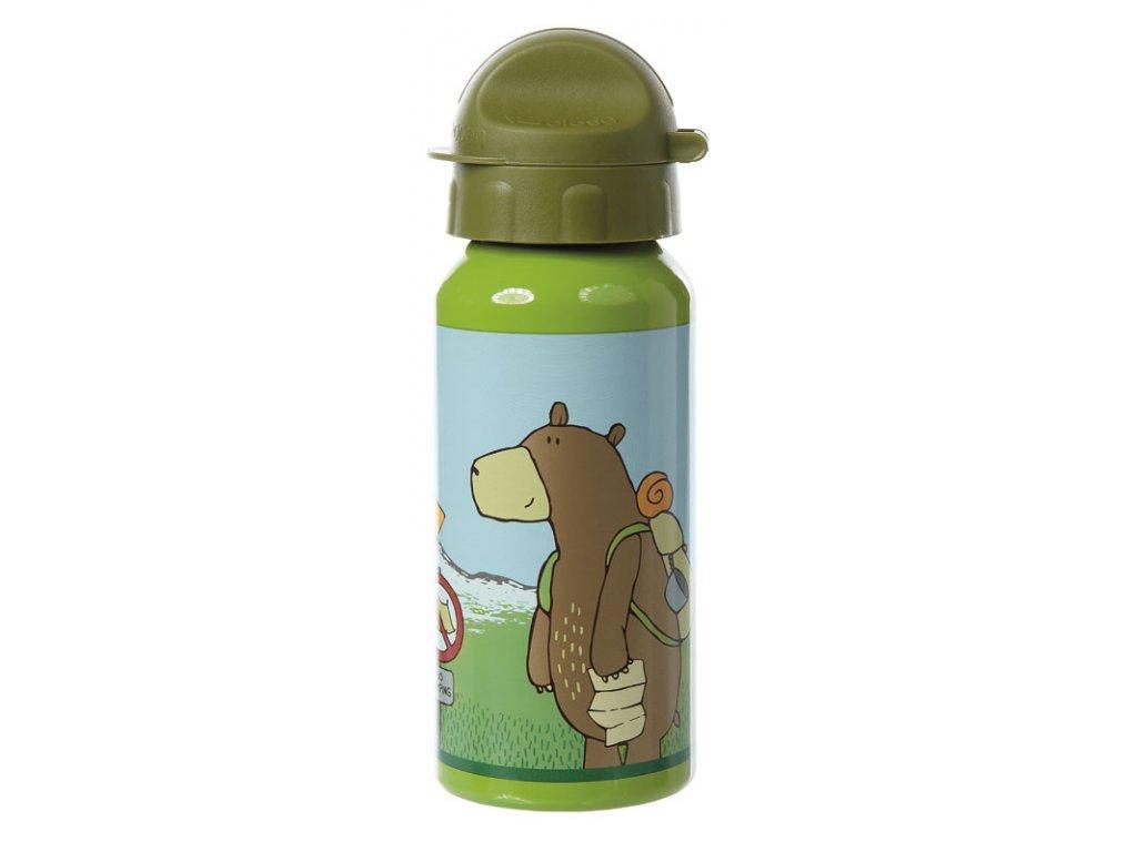 Sigikid  - Forest Grizzly lahev na pití 0,4l
