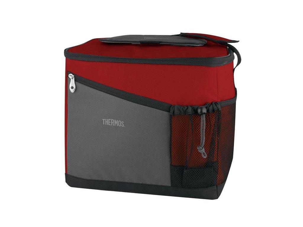 Thermos - termotaška 22l červená